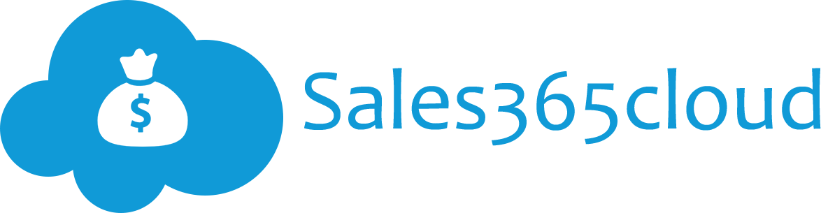 Logo of Sales365cloud